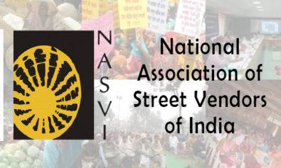 NASVI seeks LG's intervention to stop harassment of street vendors in Delhi