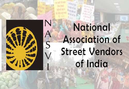 NASVI seeks LG's intervention to stop harassment of street vendors in Delhi