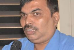 Shayam Shanker Deepak