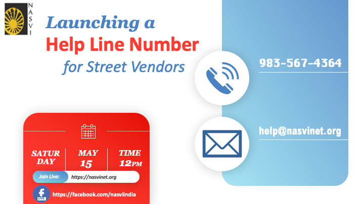 Nasvi Help line number