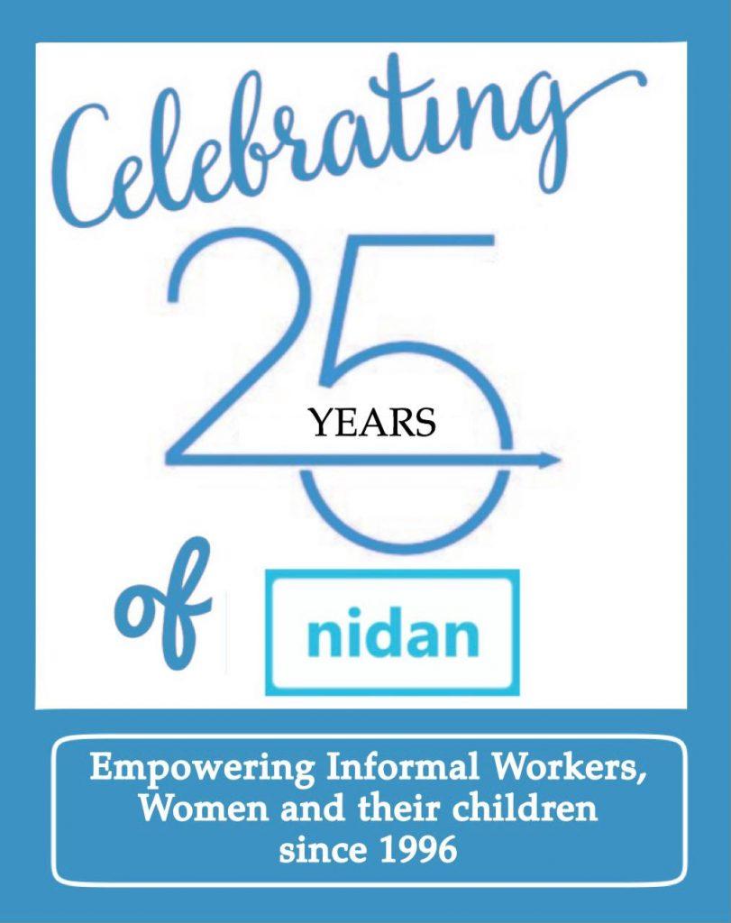 Celebrating 25 Years of nidan