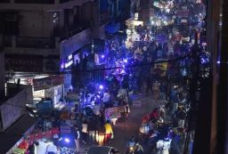 Vendors' count by municipal bodies not realistic